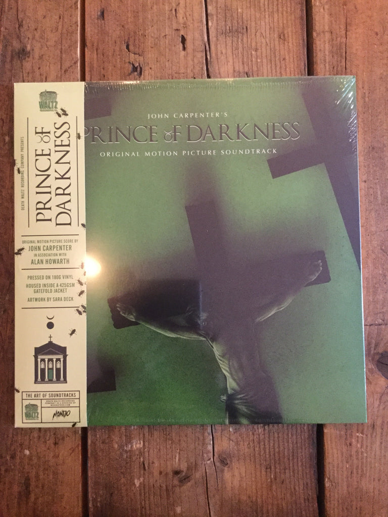 John Carpenter - Prince of Darkness OST