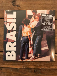 Brasil - Soul Jazz Records comp.