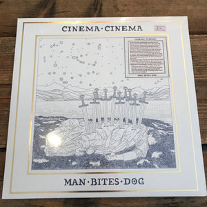 Cinema cinema - man bites dog
