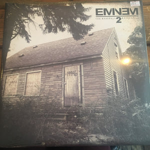 Eminem - the Marshall mathers 2