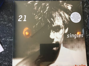 The Jesus and Mary Chain- 21 Singles