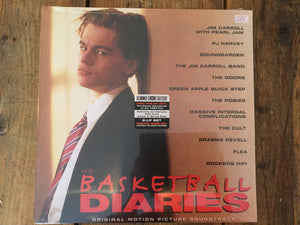 The Basketball Diaries OST
