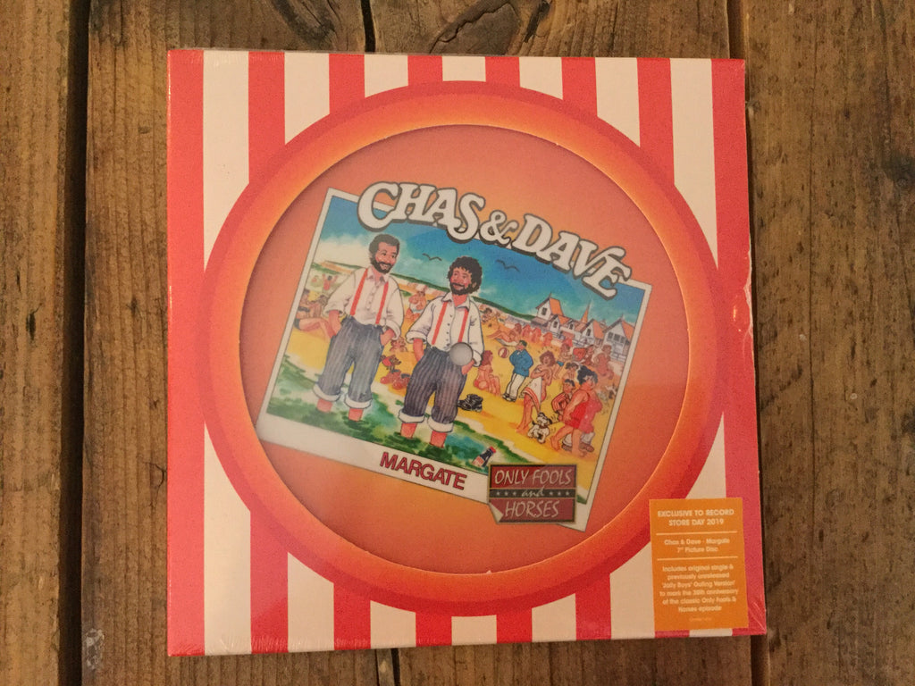 Chas and Dave - margate 7""