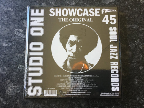 Studio One Showcase: The Original