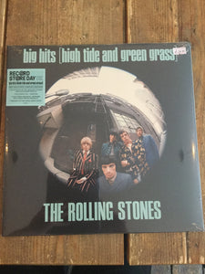 The Rolling Stones - High Tide and Green Grass