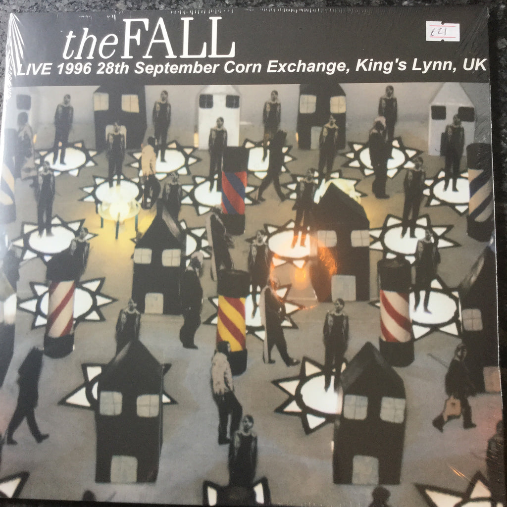 The fall - live 1996
