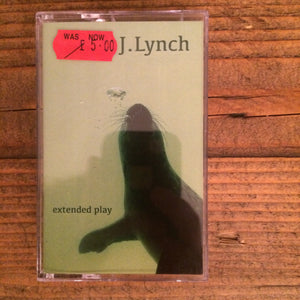 J Lynch - Extended Play