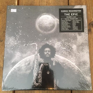 Kamasi Washington  - Epic
