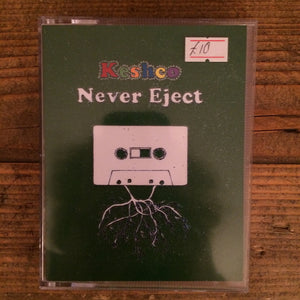 Keshco - Never Eject