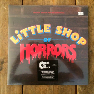 Alan Menken & Howard Ashman - Little Shop Of Horrors