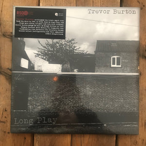 Trevor Burton - Long Play