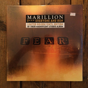 Marillion - F*** Everyone And Run (FEAR)