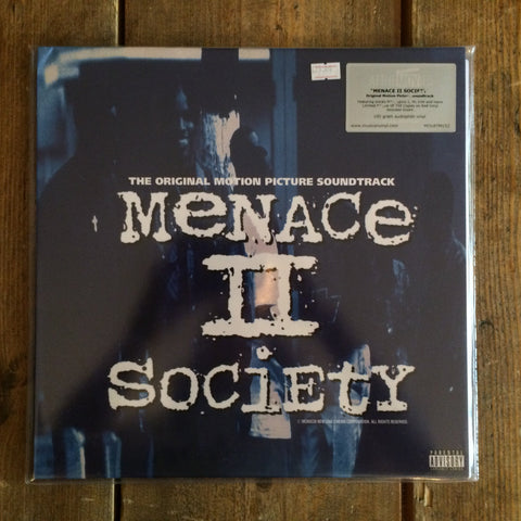 Menace II Society OST