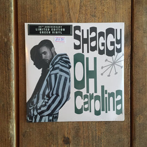Shaggy - Oh Carolina