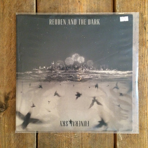 Reuben And The Dark - Funeral Sky