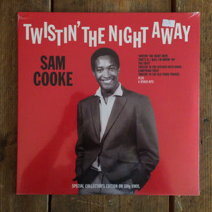 Sam Cooke - Twistin' The Night Away