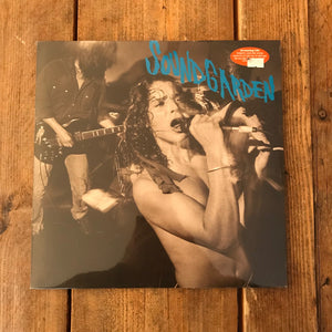 Soundgarden - Screaming Life/Fopp