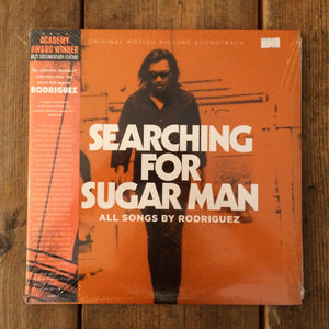 Rodriguez - Searching For Sugarman (Original Motion Picture Soundtrack)