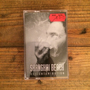 Shanghai Beach - Re Contamination