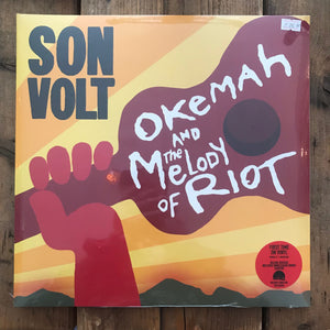 Son Volt - Okemah And The Melody Of Riot