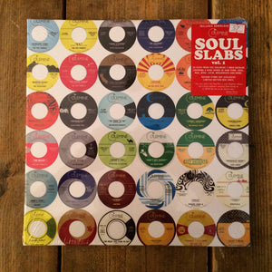 Various - Soul Slabs Vol. 1