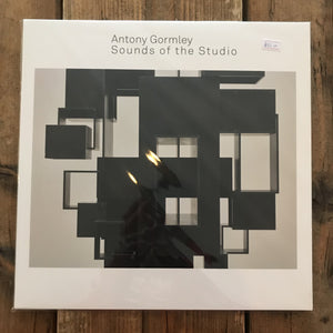 Antony Gormley - Sounds Of The Studio
