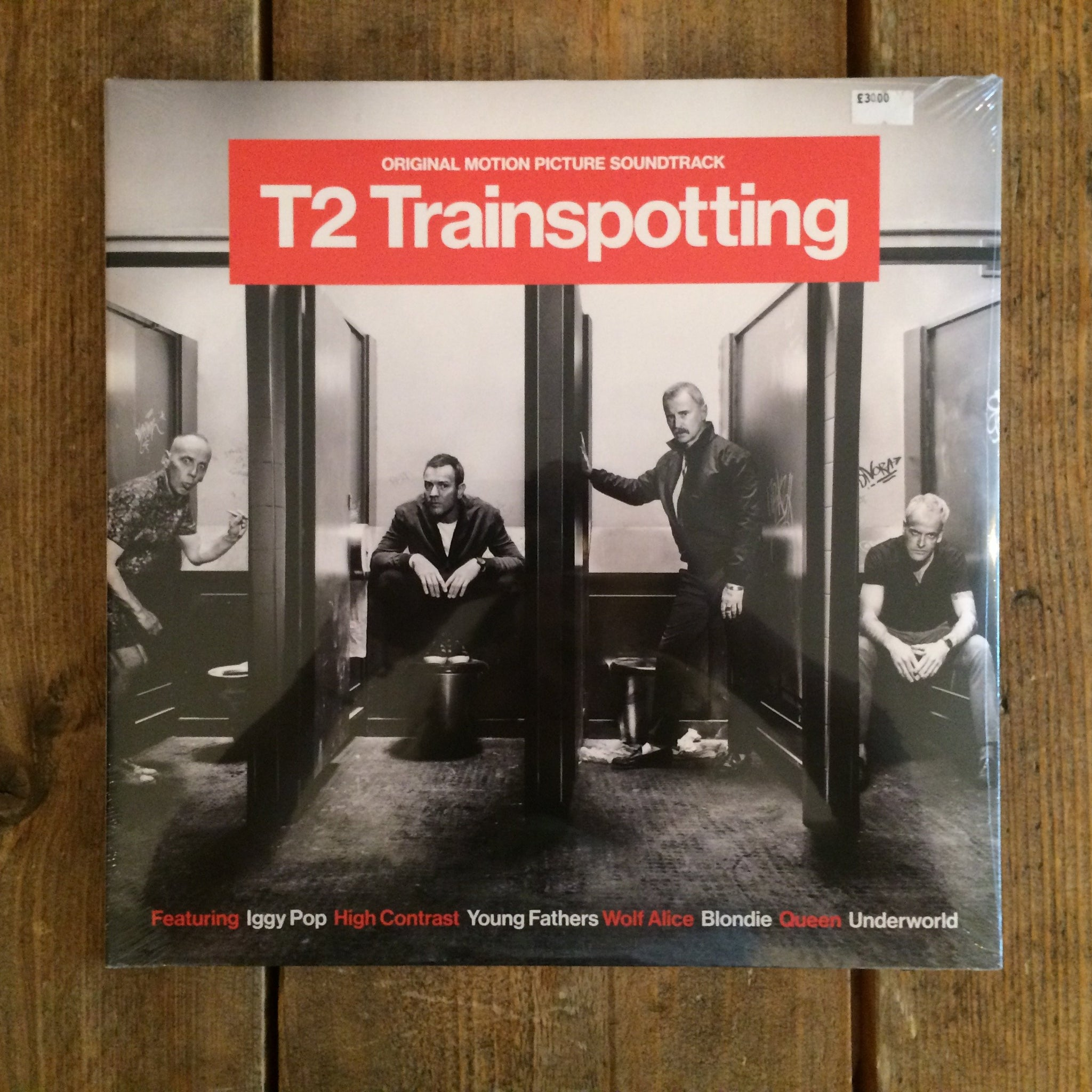 Various - T2 Trainspotting