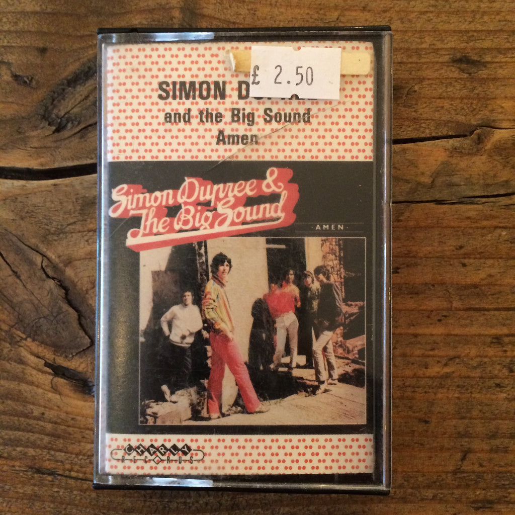 Simon Dupree And The Big Sound – Amen