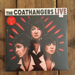 The Coathangers - LIVE