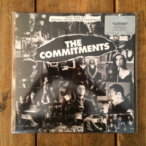 Various - The Commitments (Original Motion Picture Soundtrack)
