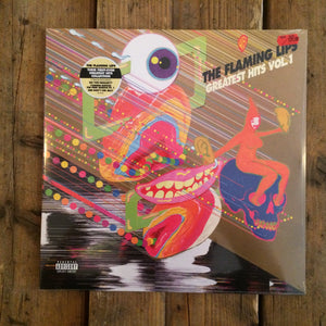 The Flaming Lips - Greatest Hits Vol.1