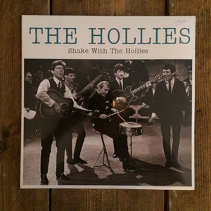 The Hollies - Shake With The Hollies