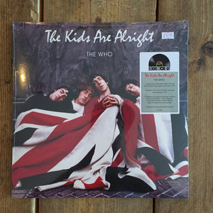 The Who - The Kids Are Alright (OST)