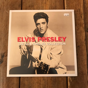 Elvis Presley - The Sun Singles Collection