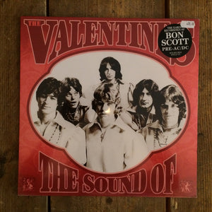 The Valentines - The Sound Of