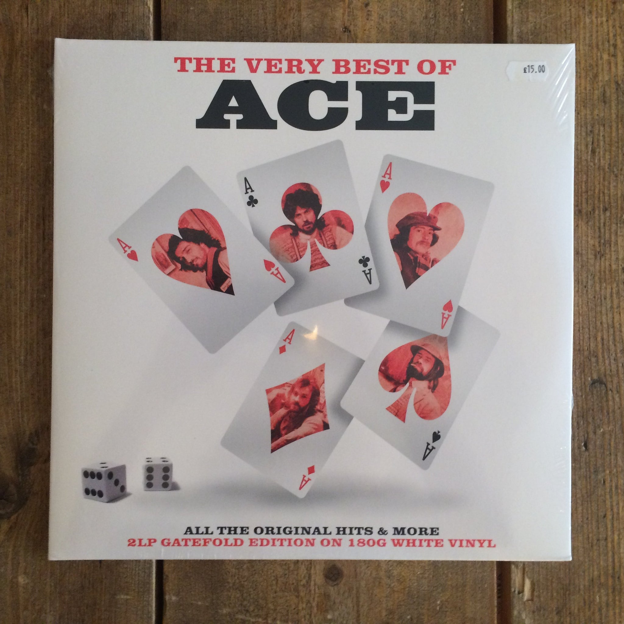 Ace - The Very Best Of
