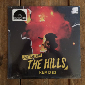 The Weeknd - The Hills Remixes