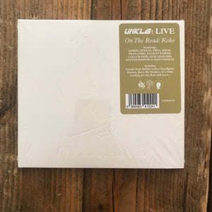 Unkle - UNKLE Live On The Road KOKO (CD)