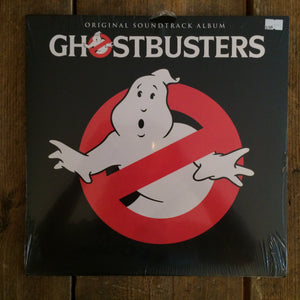 Various - Ghostbusters OST
