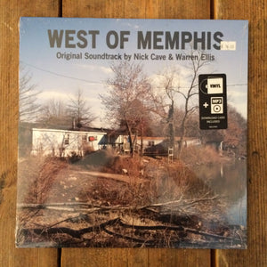 Nick Cave & Warren Ellis - West Of Memphis (Original Soundtrack)