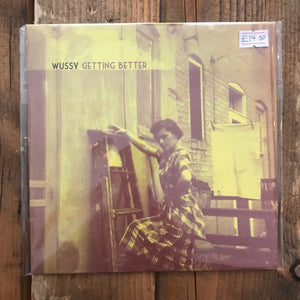 Wussy - Getting Better (RSD 2018)
