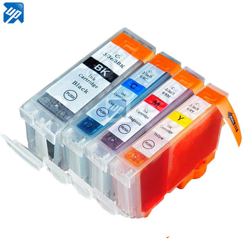 12 PRINT INK CARTRIDGE for CANON 3eBK/C/M/Y iP3000 i865 550i MP700 MP730 S400 BCI3 BCI6