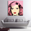 Andy Warhol Debbie Harry 1980 pop art print Wall Painting picture Home abstract Decorative Art Picture