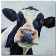 Canvas Cow painting pictures living room modern oil painting wall decoration Animal painting murals art wall pictures art