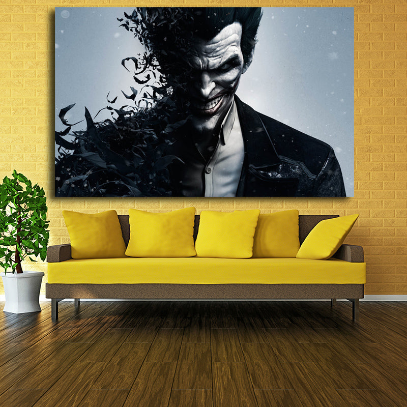 Outstanding Fabric Canvas Wall Art Pattern - Art & Wall Decor ...