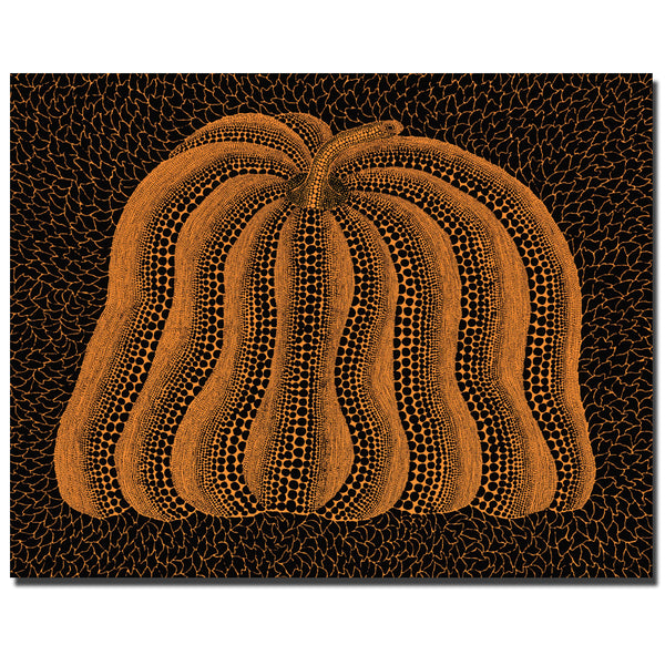 Hotsell Yayoi Kusama Oil Painting Wall Paintings For Indoor Decorative Pumpkins Canvas Painting Art Prints On Canvas Home Decor