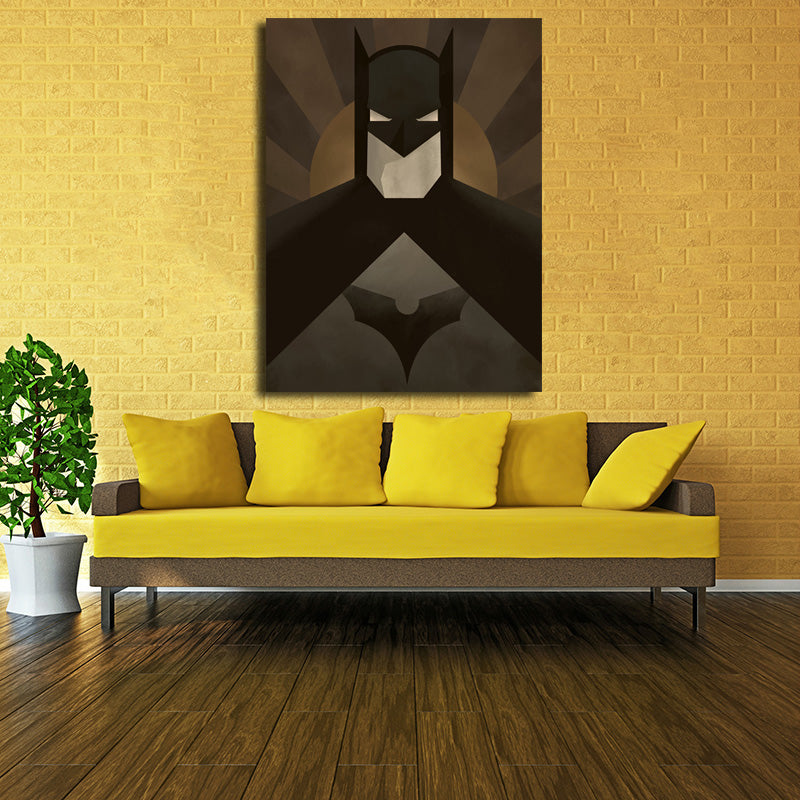 Modern Paintings Super Heros Wall Picture Canvas Prints Wall Decor ...