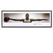 Wall Art Canvas Pictures For Living Room Home Decor michael jordan wings autographed poster print canvas Oil Painting No Frame