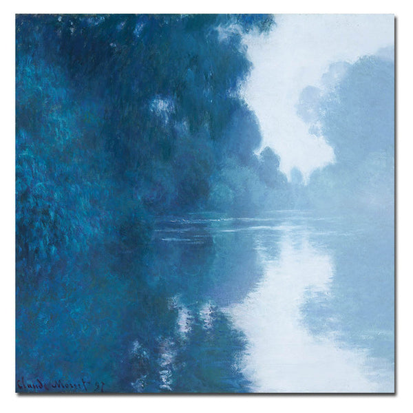 Oil Paintings wall painting monet manufacturers for home decor idea oil painting art print on canvas No Framed