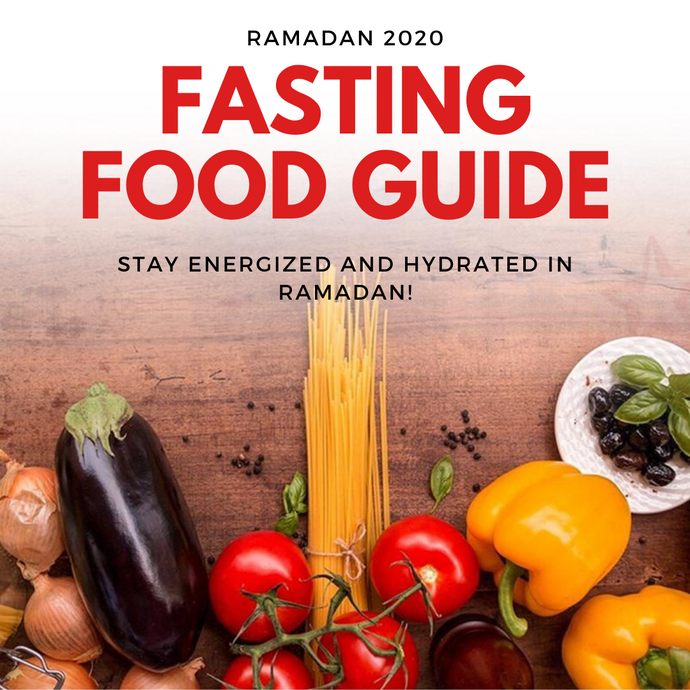 7 foods to eat in Ramadan you need to add to your plate tonight